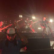 BABYMETAL ワールドツアー2018『米・Dallas』公演 セトリ&実況まとめ!「小神様の偉大さ」