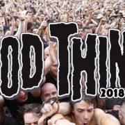 Good Things Festivalのプロモーター「なんてこったベビーメタルの観客は巨大だ」